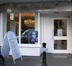 Amy Childs Salon
