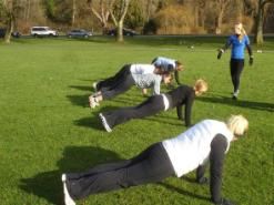 Boot Camp in Buckhurst Hill