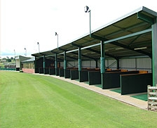 Driving Ranges near Buckhurst Hill