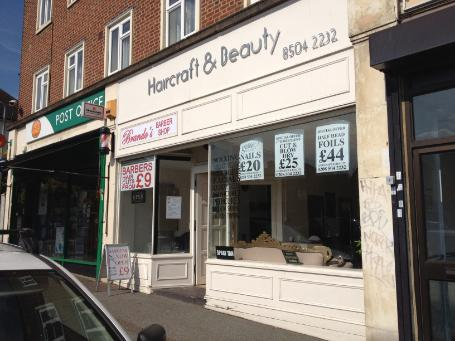 Haircraft and Beauty in Buckhurst Hill