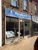 Knightons Estate Agenst in Buckhurst Hill