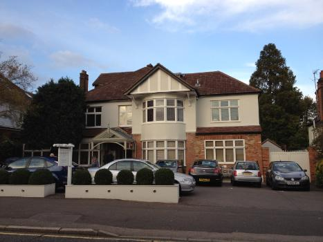 Packfords Hotel In Woodford Green