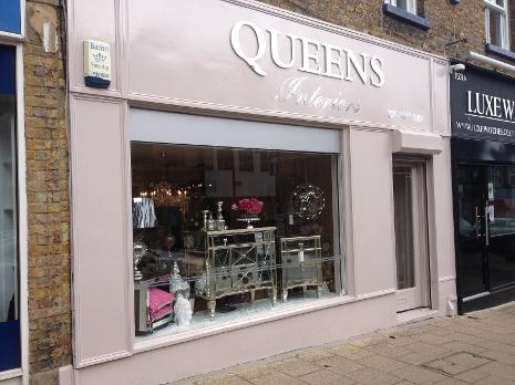 Queens Interiors in Buckhurst Hill
