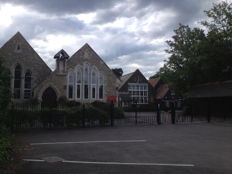St Johns Church of England Primary School Buckhurst Hill