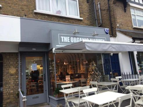 The Organic Kitchen Buckhurst Hill