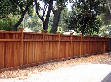 Fencing Firms in Buckhurst Hill